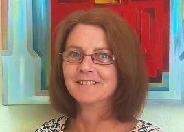 Welcome to our new full time member of staff – Margaret Hanratty