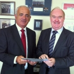 Trace My Pension - Jim Hegarty with Peter Clerihan