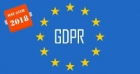 GDPR Deadline 25th May 2018