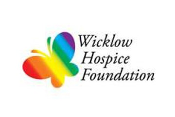 HFM are delighted to support the Wicklow Hospice Foundation.