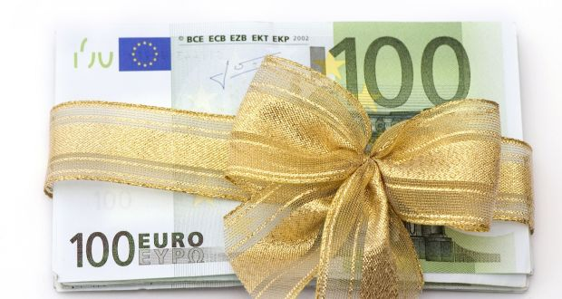 Approved Minimum Retirement Fund (AMRF) Christmas Bonus